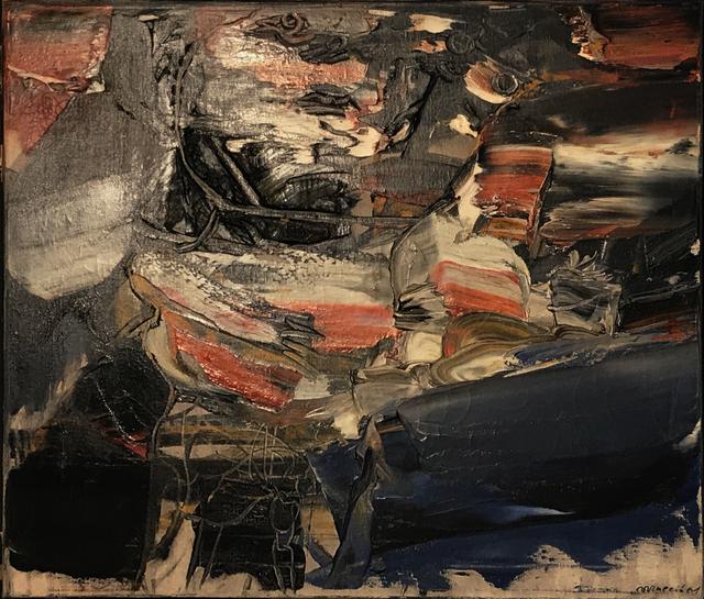 , 'ST,' 1961, Galería Rubbers Internacional