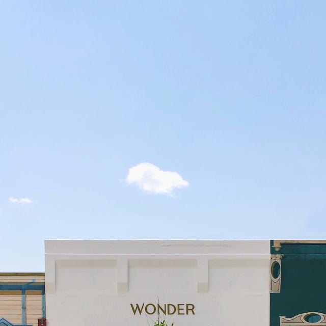 , 'WONDER,' 2015, MvVO ART
