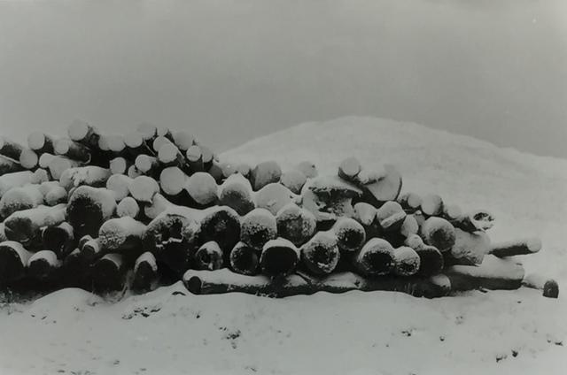 , 'Col de la Croix,' 2003, Faessler & Ochsner