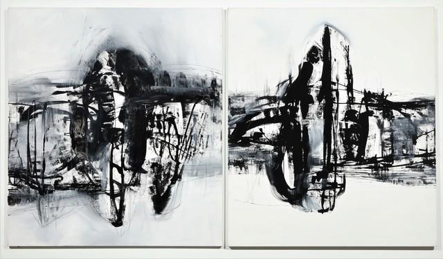 , 'Futurosa Collider,' 2017, Bill Lowe Gallery