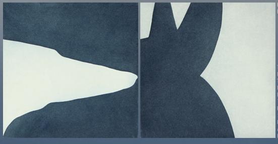 , 'Jackal (Dyptich),' 2005, Karsten Schubert