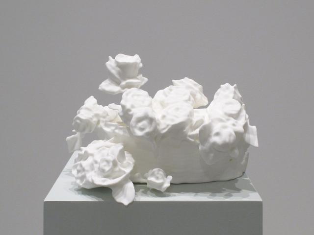 Katrina Moorhead, 'long playing record,', 2019, Inman Gallery
