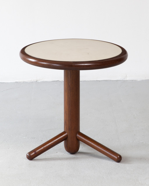 ", '""Kati"" side table,' ca. 1988, R & Company"