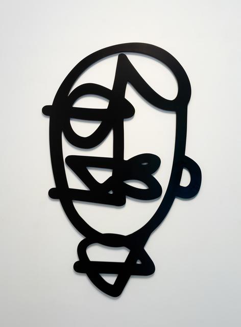 , 'Bar Fighter,' 2016, Erin Cluley Gallery