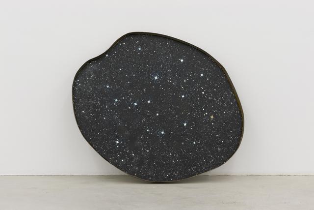 , 'April,' 2015, Galerija Gregor Podnar