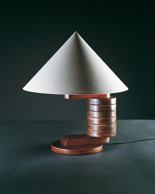 , 'Lamp,' ca. 1935, Galerie Alain Marcelpoil