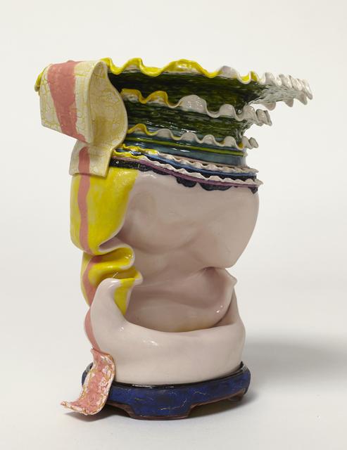 , 'Carnivorous,' 2013, Tibor de Nagy