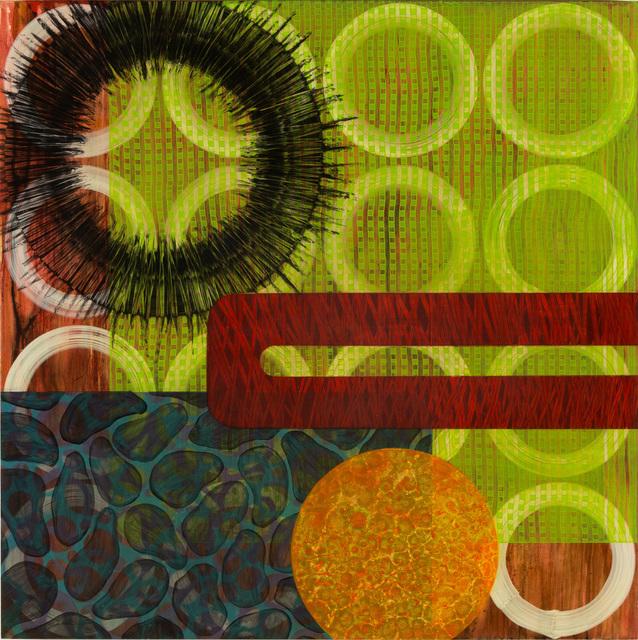 , 'Rim,' 2015, Russo Lee Gallery