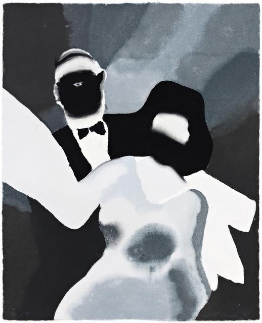 , 'Dance Party,' 2016, Pace Prints