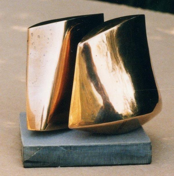 , 'Tango,' 1976, Waterhouse & Dodd