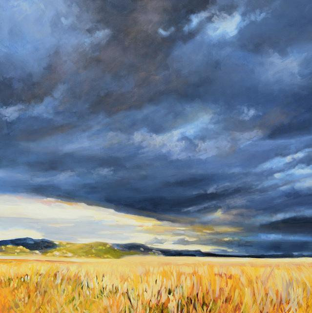 Michelle Courier, 'Colorado Storm', 2018, Westward Gallery