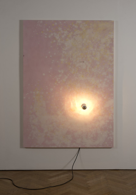 , 'Sky Light,' 2015, Vigo Gallery
