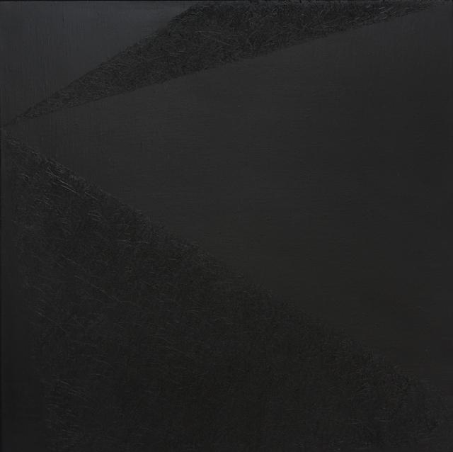 , 'Negative Infinity • Mars Black,' 2015, Art+ Shanghai Gallery