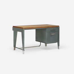 Dacytlo desk, model BDM 41