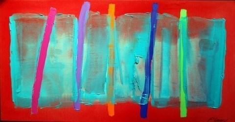 , 'Serge Core,' 2014, Sopa Fine Arts