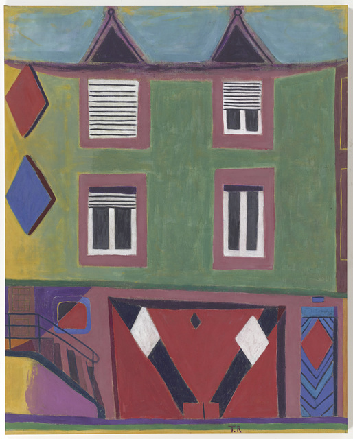 , 'House Tiffany,' 2015, Galleri Bo Bjerggaard