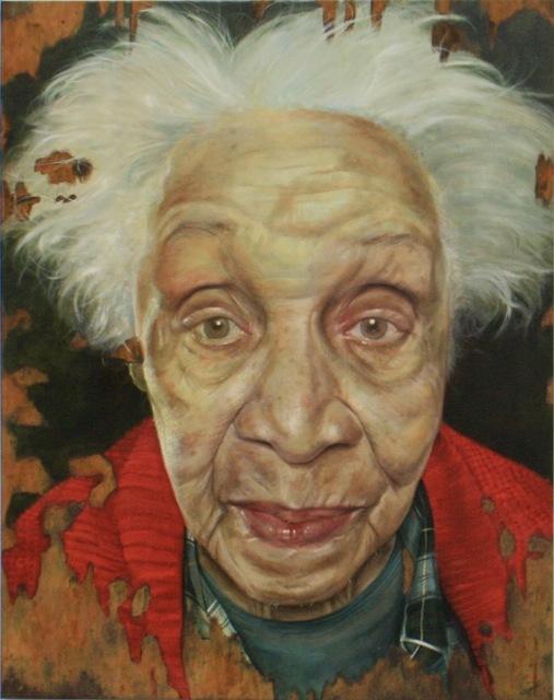 , 'Wini,' , Simard Bilodeau Contemporary