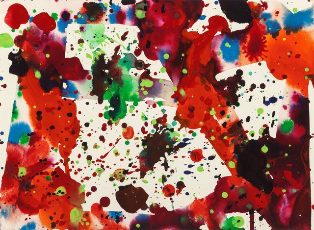 Sam Francis, 'Untitled', 1971, Heritage Auctions