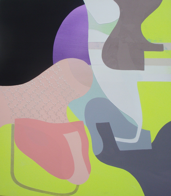 , 'Gender Neutral,' 2014, Herringer Kiss Gallery