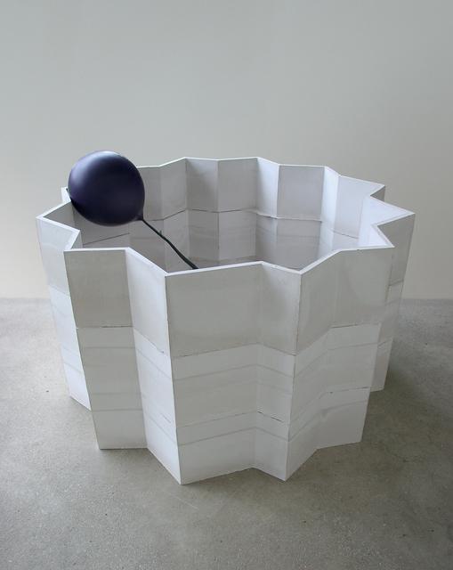 , 'Belevedere,' 2011, Offer Waterman