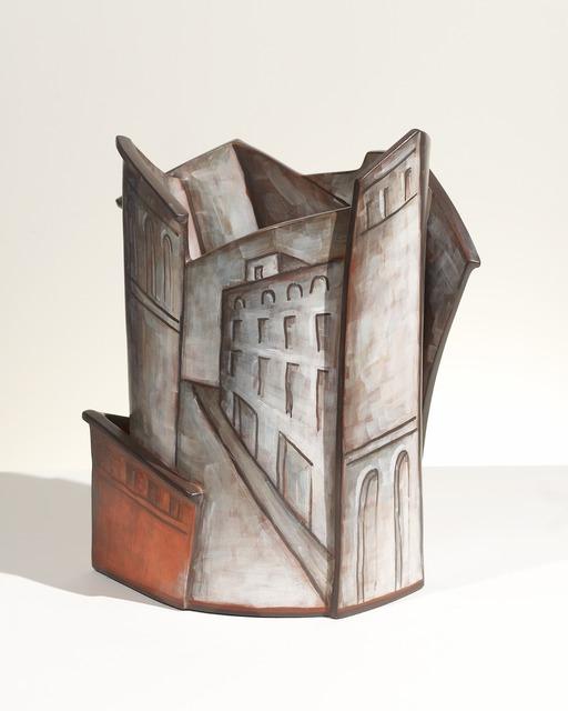, 'IV,' 2008, Cecilia de Torres, Ltd.