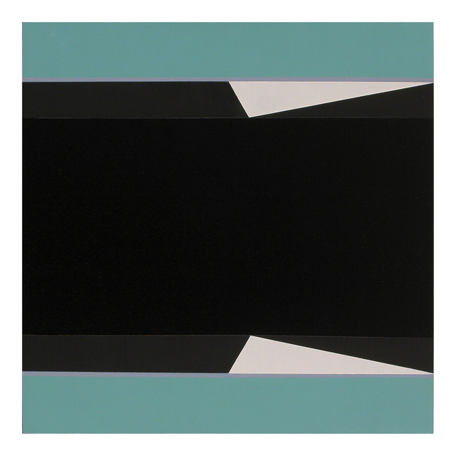 Don Voisine, 'Keyhole,' 2011, FRED.GIAMPIETRO Gallery