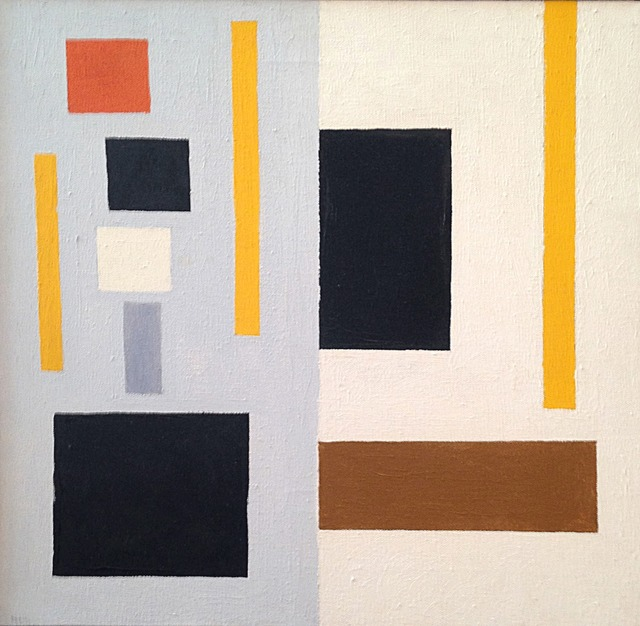 , 'Untitled,' 1960, Washburn Gallery