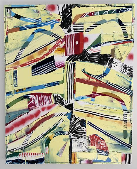 , 'Gardener,' , McCormick Gallery
