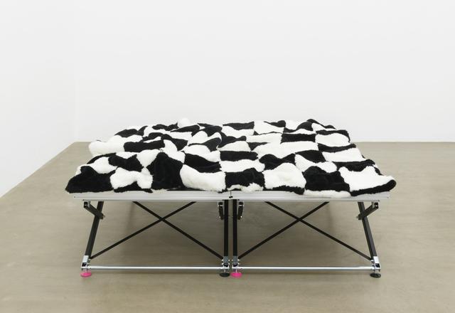 , 'Untitled,' 2016, Galerie Meyer Kainer