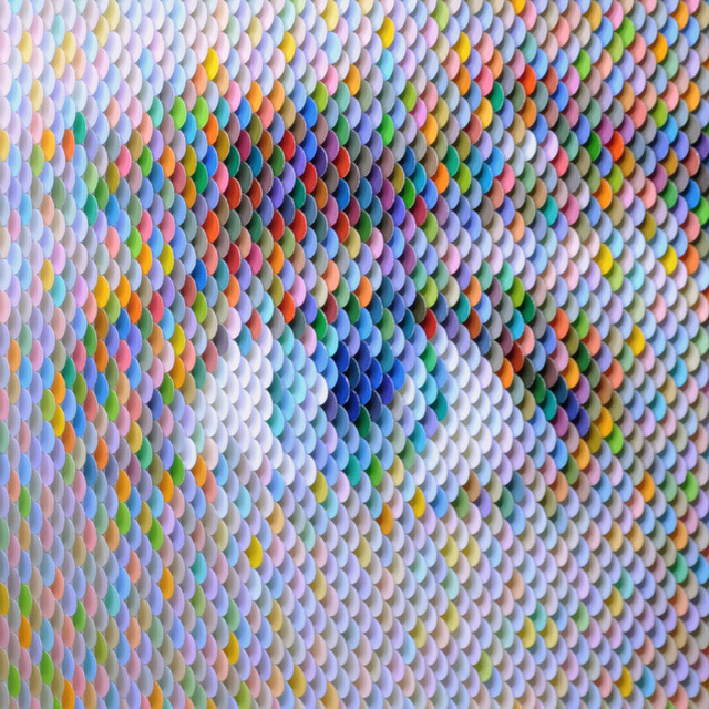 , 'Hitchcock (eye),' 2018, K. Imperial Fine Art
