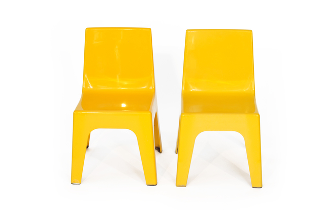 , 'Valon Chairs,' 1969, kinder MODERN
