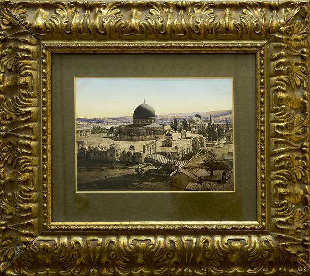 , 'Jerusalem,' ca. 1900, Vision Neil Folberg Gallery
