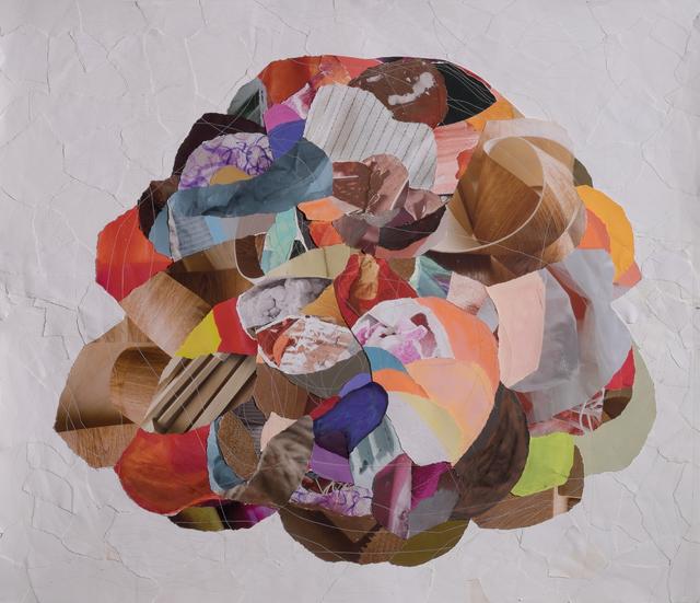 , 'Flora 8,' 2015, Erin Cluley Gallery