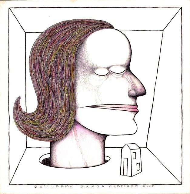 , 'Cabeza II,' 2008, Isabel Croxatto Galería