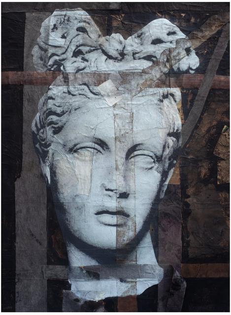 , 'Feminine Head I,' 2011, Rademakers Gallery