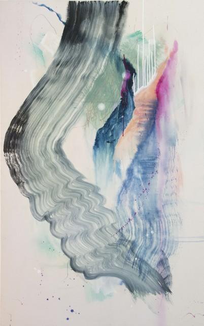 Rebecca Stern, 'Conversations Under Water II', 2019, Madelyn Jordon Fine Art