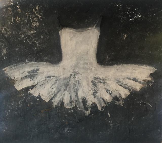 , 'Notturna,' 2017, Galleria Ca' d'Oro