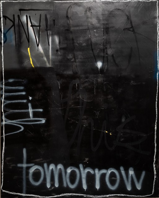 , 'Tomorrow,' 2018, Sopa Fine Arts