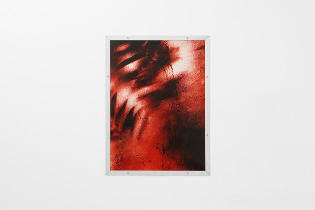 , 'R I,' 2015, Casemore Kirkeby