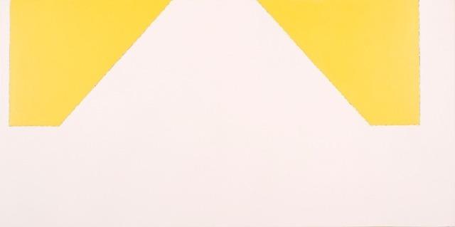 , '90-91-72 x 144-A,' 1990, Museum Dhondt-Dhaenens