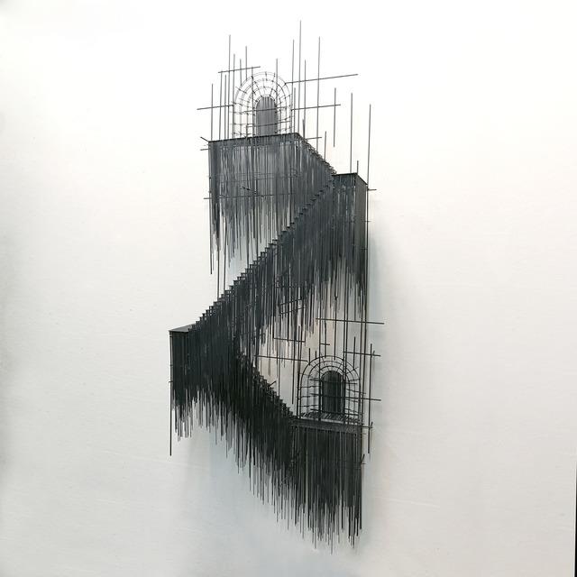 , 'Conexión Catedral IV,' 2018, N2 Galería