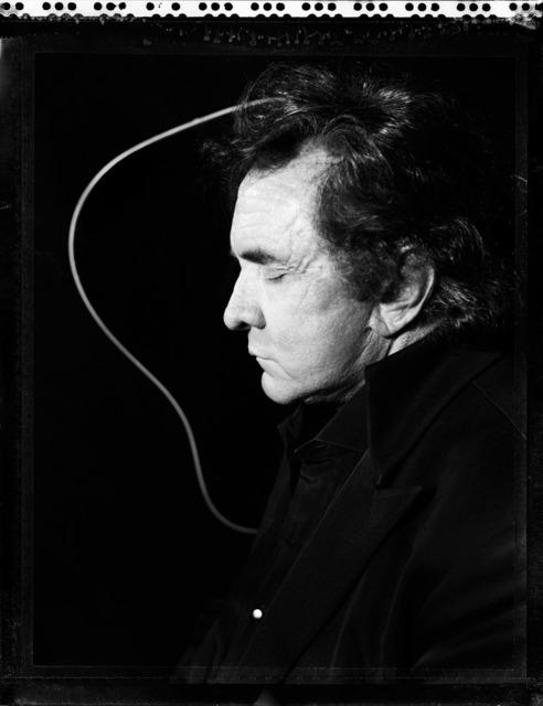 , 'Jonny Cash,' 1994, Milk Gallery