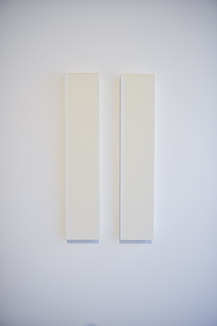 , 'Untitled,' 1976-1977, Jean-Paul Najar Foundation