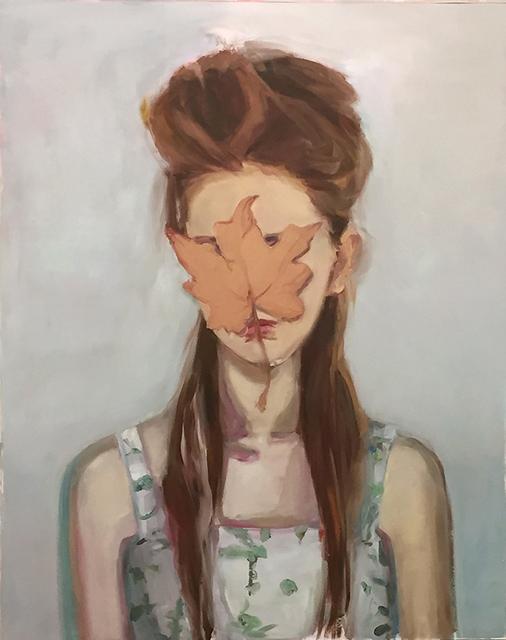 , 'Petah,' 2015, Birch Contemporary