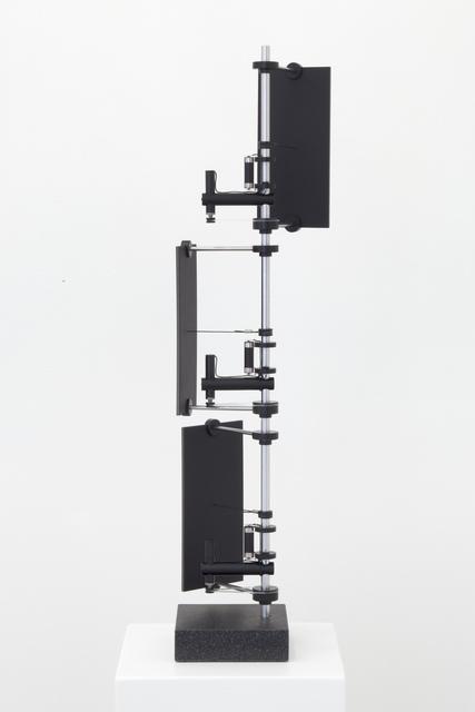 , 'sound-sculpture | nº 2 5+1EA,' 2015, Galerie Denise René