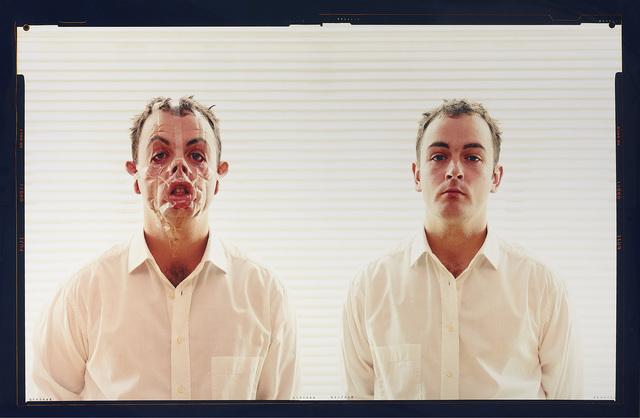 , 'Monster Reborn,' 2002, Gagosian