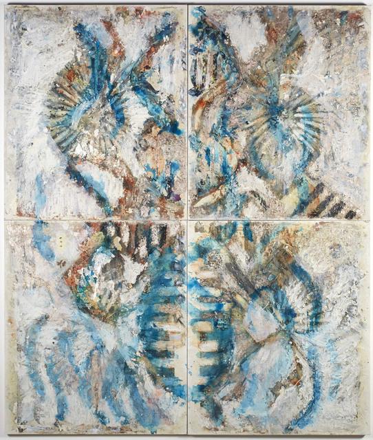 , 'Phosphenes - Honey Bee Totem,' 2011, Garis & Hahn