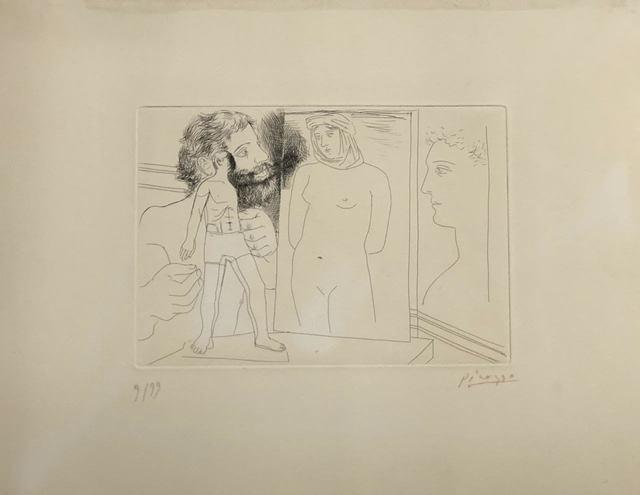 , 'Artgráfico,' 1927, Artgráfico