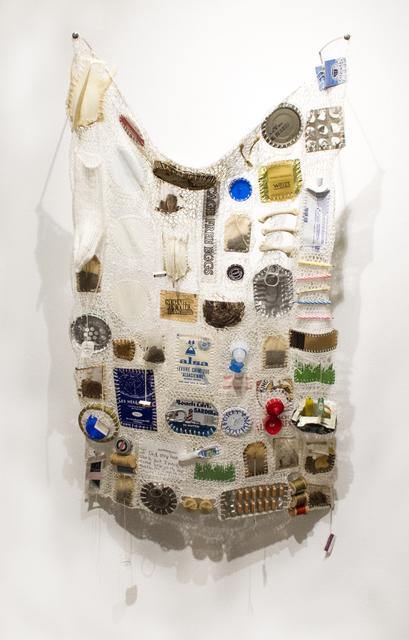 , 'Confiture, matière, lumière,' 2008, Gaa Gallery