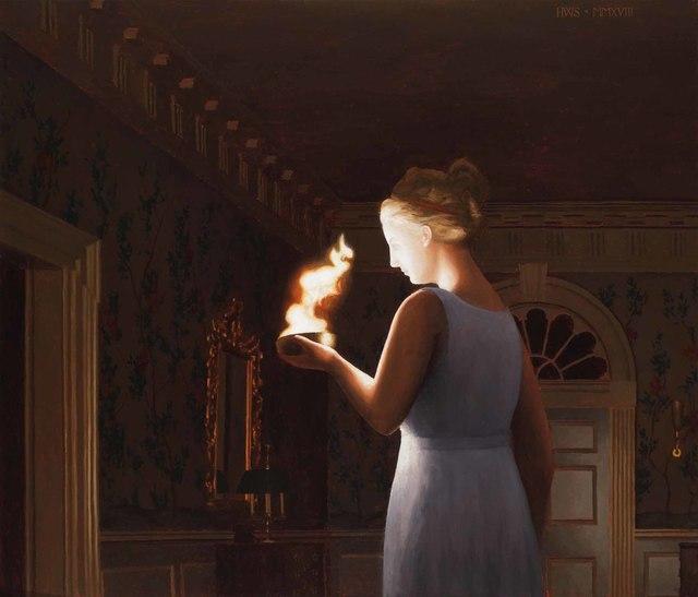 , 'Hestia,' , Jonathan Cooper